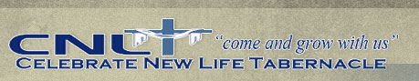 Celebrate New Life Tabernacle